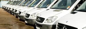 Vans Auctions