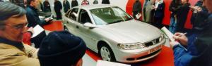 Vehicle auctions cape town
